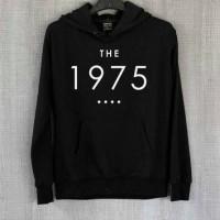 Jaket / Hoodie / Sweater The 1975 - Hitam