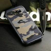 Hard Case Army Samsung Galaxy J3 2016 (Military/Rugged/Armor)