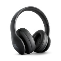 JBL Active Noice Cancelling Bluetooth Headphone Everest 700 - Hitam