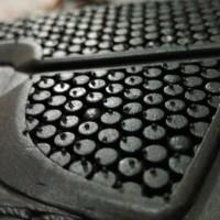 Sepatu Karet Anti Air Hujan ATT AB 350 Pantofel Kantor 03925