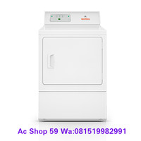 SPEED QUEEN DRYER GAS LDLE7RWS 10.5 KG DIGITAL DISPLAY LAUNDRY EXPRESS