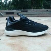 Sepatu Adidas Alphabounce / Murah / Trendy / Casual / Nyaman Digunakan