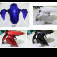harga Spakbor Depan Transformer Ninja Untuk New Vixion Lighting Nvl Tokopedia.com