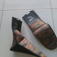 Sock Selam IST Proline Camoflase panjang ukuran S 37-39