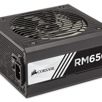 Power Supply - Corsair - RM650i (CP-9020081-EU)