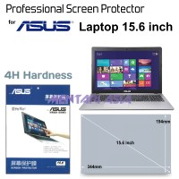 Screen Protector for ASUS Laptop 15.6 inch