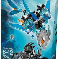 Lego Bionicle Akida - Creature of Water - 71302