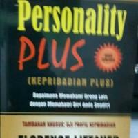 PERSONALITY PLUS (KEPRIBADIAN PLUS)