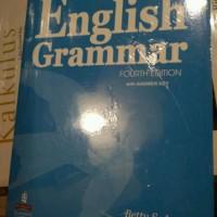 Understanding and Using English Grammar Fourth Edition , betty azar