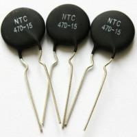10 Pcs Thermister NTC 47D-15