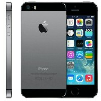Apple Iphone 5S 32 GB Space Grey [Distributor Certified Refurbish]