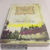 Lonceng Cinta di Sekolah Guru (Khairul Jasmi) - Sastra Indonesia