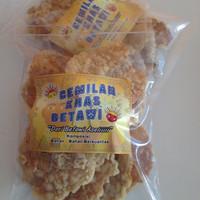 keripik tempe tradisional/ tempe tepung/ tempe goreng