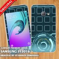Original Garskin/ Skin Samsung J1 6 2016 - Ironman Jarvis