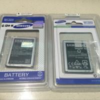 Baterai Samsung G130H Galaxy Young 2 Original 100% Segel SEIN