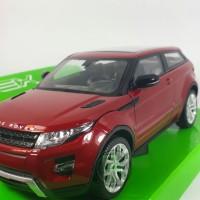 1/24 WELLY ( Range Rover Evoque, Aventador LP700 - 4 )