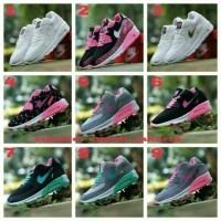 sepatu#wanita#women#nike#shoes#sport#running#airmax#santai#jogging