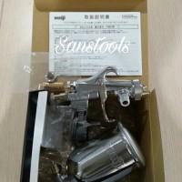 spray gun meiji F110 G13 (4GD) ASLI JAPAN 100% F 110