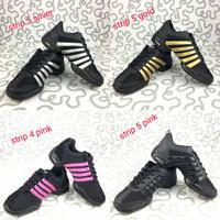 line dance shoes / sepatu line dance