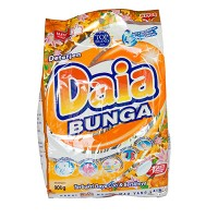 DAIA Bunga Detergent 900gr (Kirim via GOJEK/GOSEND)