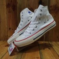 Sepatu/ Converse all star taylor I / high/ Putih/ made in vietnam
