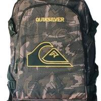 tas ransel bacpack quiksilver 100% original