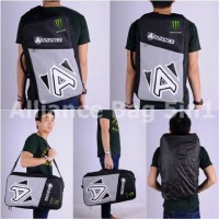 Gaming Bag (Tas Gaming) Barracuda V5 5 in 1 Alliance Razer