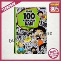 Komik 100 Kebiasaan Nabi - Pustaka Al Kautsar Anak | Buku Islam Online