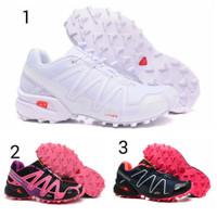 sepatu Salomon Women sneakers sporty tracking hiking Adventure premium