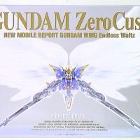 Perfect Grade PG Wing Gundam Zero Custom