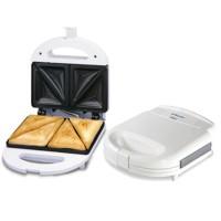 Miyako TSK-258 Toaster Pemanggang Sandwich