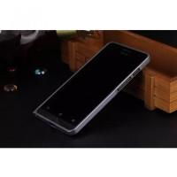Jual Slim Bumper Metal Case for Asus Zenfone 5 Murah