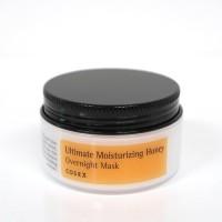 COSRX Ultimate Moisturizing Honey Overnight Mask 50gr