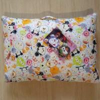 Jual Balmut (Bantal Selimut) Kotak BABY TSUM Cute Murah