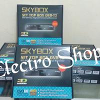 Jual SKYBOX H1 Program TV Digital ++ Kabel HDMI & Output Murah