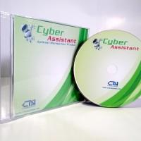 Jual Software Original Cyber Assistant - BASIC Murah