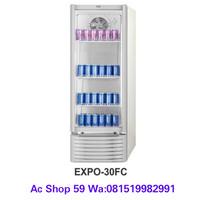 harga Display Cooler Gea Expo-30fc Lemari Pendingin Minuman Promo Tokopedia.com