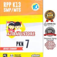 CD RPP K13 SMP/MTS PKN KELAS 7