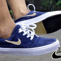 Sepatu Pria Murah Nike Stefan Janosky Running Casual Grade Original