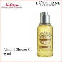 L'OCCITANE Amande Almone Shower Oil 75 ml