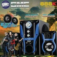 harga Speaker Multimedia Gmc 888k Tokopedia.com