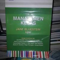 Manajemen Kelas Jane Bluestein