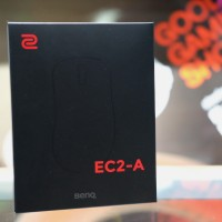 Zowie EC2A Gaming mouse