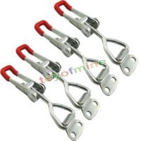 harga Quick Metal Hold Holding Capacity Latch Hand Tool Toggle Clamp TMPG 10 Tokopedia.com