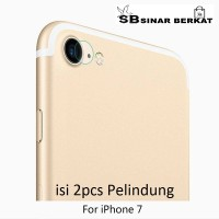 harga Iphone 7 Anti Gores Kamera / Tempered Glass / Pelindung Kamera Tokopedia.com