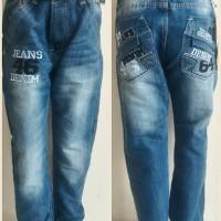 Celana Panjang Anak Cowok - Celana Panjang Anak - Celana Jeans Anak