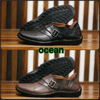 Sepatu Casual Pria Ocean Mjkl