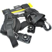Quick Rapid Shoulder Neck Strap Belt For DSLR Camera