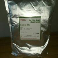 Bahan Es Krim Rasa Green Tea 1kg