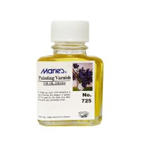 Maries Gloss Varnish For Oil Colour 75ml (No. 725)
